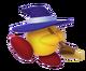 Broomhatter