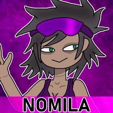 ColdBlood Icon Nomila