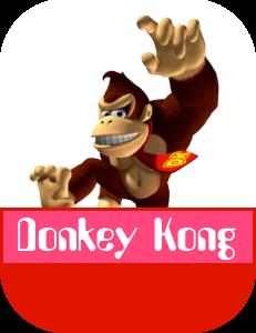 Donkey Kong MRU