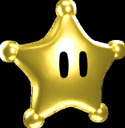 GrandStarModel