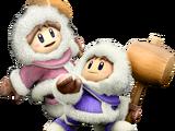 Ice Climbers (Super Smash Bros. Zenith)