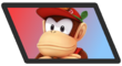 InfinityRemix Dr. Diddy Kong