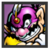 JSSB Character icon - Purple Wind
