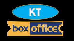 Kt box office logo