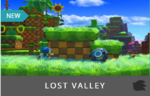 Lost Valley SSBA