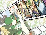 Super Smash Bros: The Animation