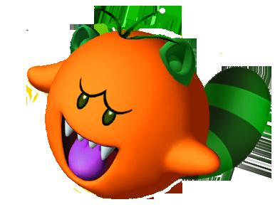 Image - TaBooki Halloween.png | Fantendo - Nintendo Fanon Wiki ...