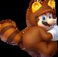 Tanooki Mario SM3DWd