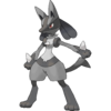 ACL - SSBSwitch recolour - Lucario 3
