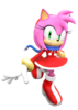 Christmas amy 2014 render by nibrocrock-d8acr6o
