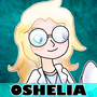 ColdBlood Icon Oshelia