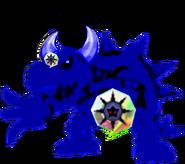 Dark Dry Giga Dreamy Bowser