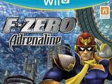 F-Zero: Adrenaline
