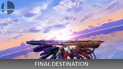 Final Destination-SSBC