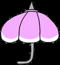 InfinityRemixPart Peach Parasol