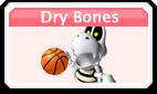 MSM- Dry Bones Icon