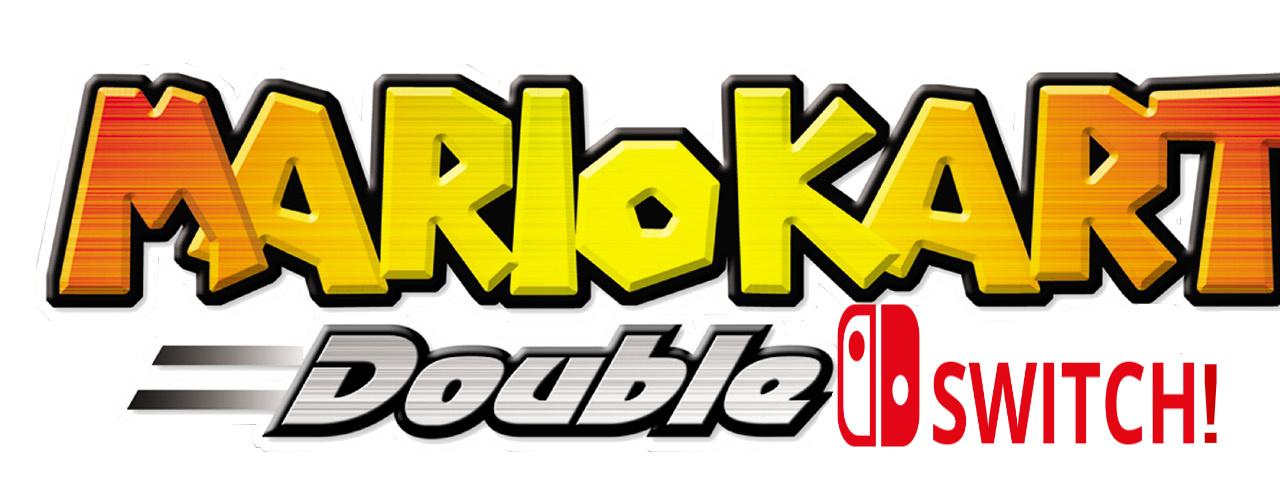 Mario Kart: Double Switch! | Fantendo - Nintendo Fanon Wiki