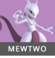 Mewtwo SSBAether