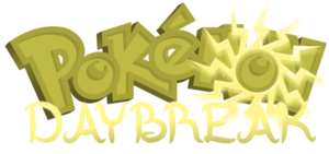 Pokemon Daybreak 2017