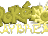 Pokémon Daybreak and Pokémon Twilight