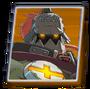 Potemkin Icon
