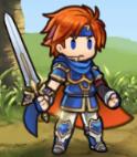 Roy Heroes Sprite