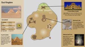 SMQ Dust Kingdom