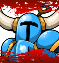 SSBEndeavor Shovel Knight