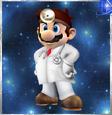 SSBU- Dr Mario