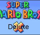 Super Mario Bros. X Deluxe