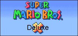 Super Mario Bros  X Deluxe | Fantendo - Nintendo Fanon Wiki | FANDOM