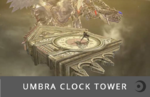 Umbra Clock Tower SSBA