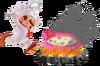 1.Cooking Mario 5