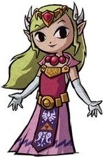 180px-Toon Zelda