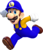 ACL - SSBSwitch recolour - Luigi 2