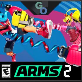 ARMS2 Box