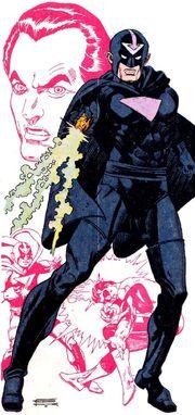 Black Hand (Classic) (DC Comics)