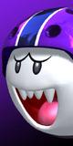 Boo Purple Strikers