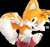Classic Tails by FinnAkira