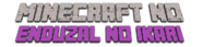 Enduzal's Wrath Japanese Logo
