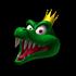 King K. Rool MKSR Icon