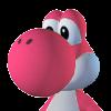 Pink Yoshi MKO