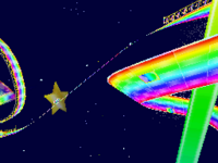 Rainbow RoadDS