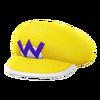 SMO Wario Cap