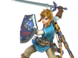 Average Super Smash Bros./Characters from The Legend of Zelda Series