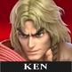 SSB Beyond - Ken