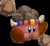 Stone Kirby KDL3D