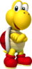 ACL MK8 Red Koopa Troopa