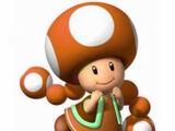 New Super Mario Sunshine/Beta Elements