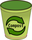 Compost nintenzoo